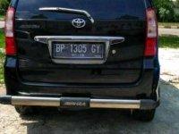 Jual Toyota Avanza S 2015