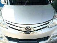 Toyota Avanza G Manual 2015