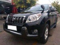 2010 Toyota Land Cruiser Prado 2.7 Dijual
