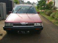 Toyota Corolla 1986 Dijual