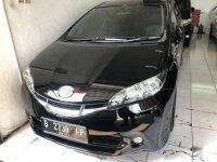 2009 Toyota Wish 1.8 Dijual