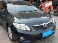2008 Toyota Corolla Altis 1.8 V A/T dijual