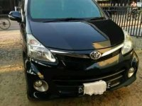 Toyota Avanza Veloz Manual 2013