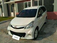 Toyota Avanza Veloz Automatic 2013