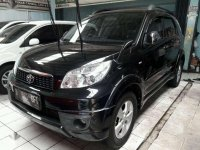 Toyota Rush S Automatic 2014