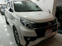 Toyota Rush TRD Sportivo Manual 2016