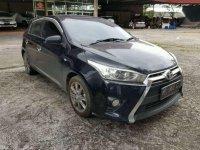Toyota Yaris G Automatic 2014