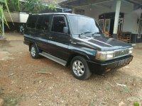 1992 Toyota Kijang LGX dijual