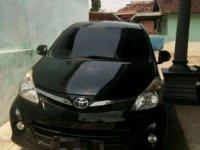 Toyota Avanza Veloz Automatic 2014