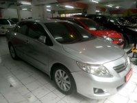 2008 Toyota Corolla Altis 1.8 G dijual