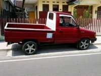 1995 Toyota Kijang Pick-Up Dijual