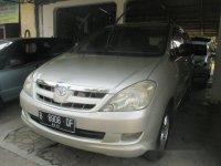 Toyota Kijang Innova G 2006 Dijual
