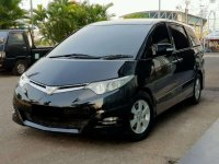 2009 Toyota Estima 2.4 dijual