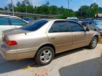 1999 Toyota Camry dijual