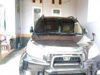 Toyota Rush S Automatic 2012