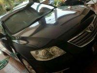 2009 Toyota Camry type Q dijual