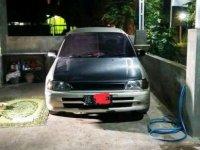 1990 Toyota Starlet Dijual