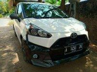 2017 Toyota Sienta E Dijual