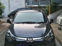 2018 Toyota Agya type TRD SPORTIVO dijual