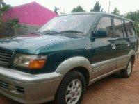Toyota Kijang Krista 1997 dijual