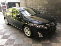 Toyota Camry Automatic 2012