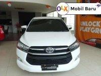 2018 Toyota Innova dijual