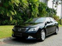 2012 Toyota Camry 2.5 VVT-i G dijual