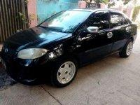 2004 Toyota Limo 1.5 dijual