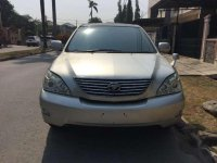 Toyota Harrier 2.4 G AT 2005