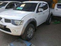 Toyota Avanza G LUXURY Manual 2012
