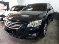2008 Toyota Camry type Q dijual