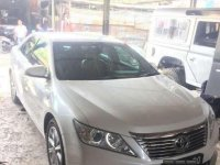 Toyota Camry 2.5 NA Automatic 2014