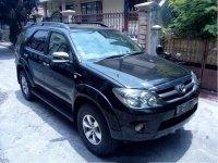 Toyota Fortuner G 2008 Dijual