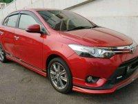 2014 Toyota All New Vios G AT TRD Sportivo dijual