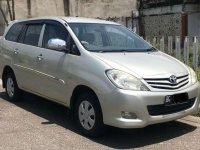 Toyota Kijang Innova MT 2010