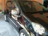 Toyota Agya G Automatic 2014