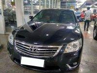 2009 Toyota New Camry  V dijual