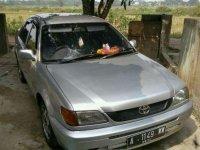 2000 Toyota Soluna XLi dijual