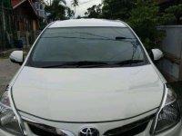 Toyota Avanza Luxury Veloz Manual 2015