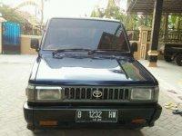1995 Toyota Kijang SSX dijual