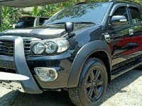 Toyota Fortuner G AT 2006