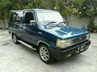 Toyota Kijang 1.5 Manual 1993