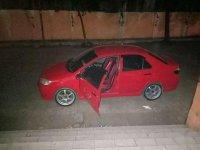 2004 Toyota Vios dijual