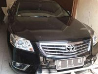 Toyota Camry 2.4 G Automatic 2009