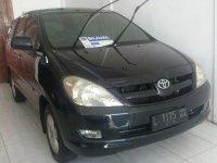 Toyota Kijang Innova 2.5G 2006 dijual