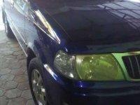 Toyota Kijang LGX Manual 2001