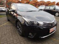 2014 Toyota Corolla Altis V 1.8 AT dijual