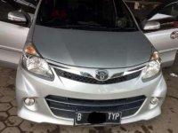 Toyota Avanza Luxury Veloz 1.5 Automatic 2014