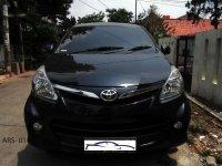 Toyota Avanza Luxury Veloz Automatic 2012