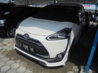 Toyota Sienta Q Automatic 2017